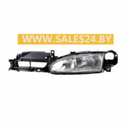 Фара левая H1/H1/W5W 93-96 TYC FORD MONDEO 1 (03/1993-08/1996) | 25 53 015 1T